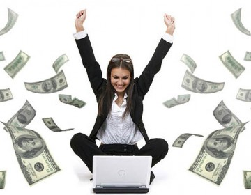 5steps to make money online feat